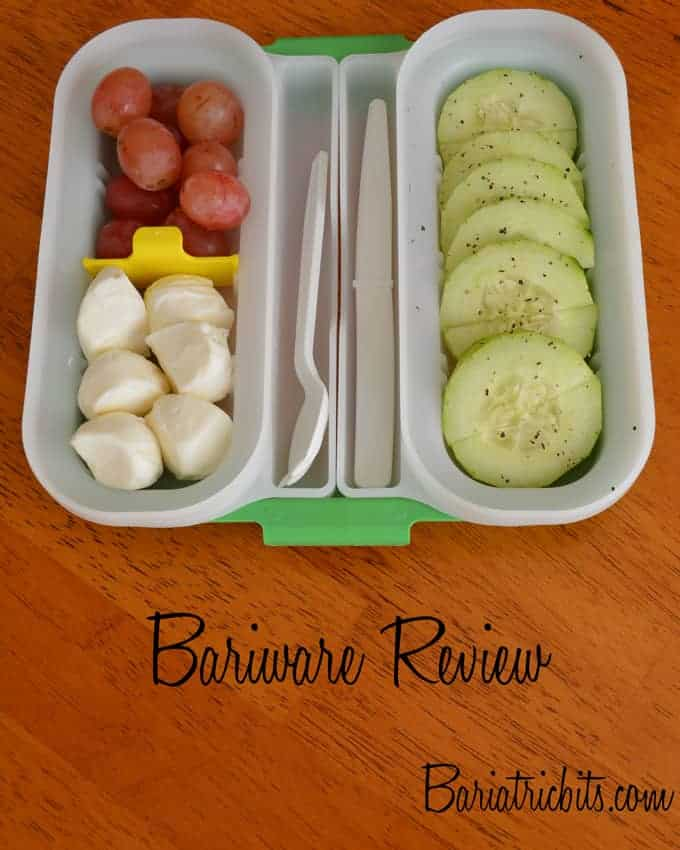 Bariware Review